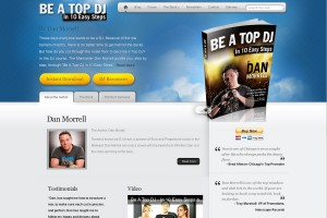 Be a Top DJ Learn to DJ